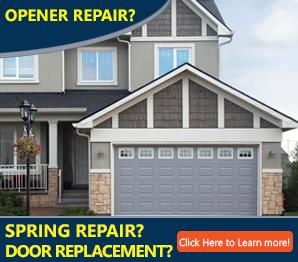 Blog | What Should You Do When Your Garage Door Needs Repair Service